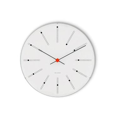 Arne Jacobsen Bankers Clock