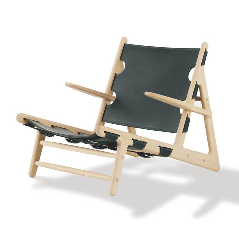 Børge Mogensen Jagtstolen lænestol