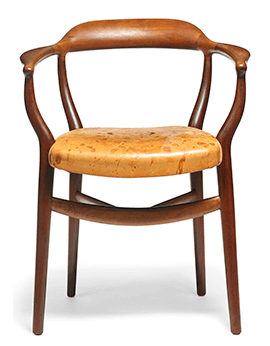 Finn Juhl - FJ 44 chair