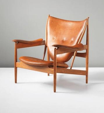 Finn Juhl - Chieftain Chair