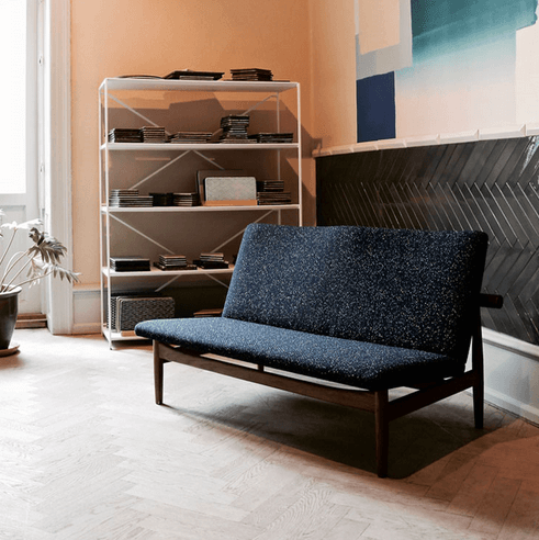 Finn Juhl Japan sofa