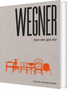 Hans J. Wegner Bog