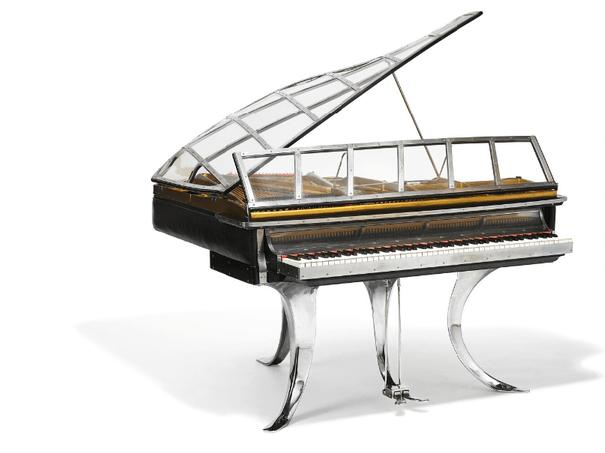 Poul henningsen - PH-piano