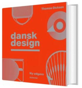 Dansk Design Bog