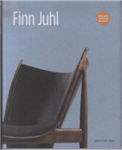 Arkitekten Finn Juhl Bog