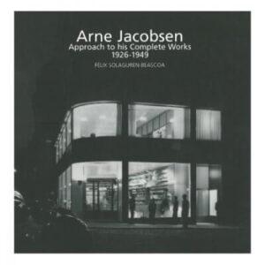 Arne Jacobsen Bog