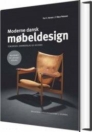 Moderne Dansk Møbeldesign bog