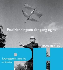 Poul Henningsen Dengang Og Nu Bog