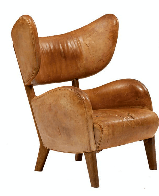 Flemming Lassen My Own Chair