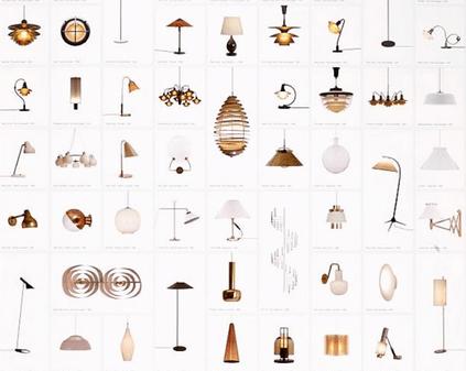 Dansk Design Lamper