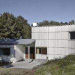 Arne Jacobsen Sommerhus