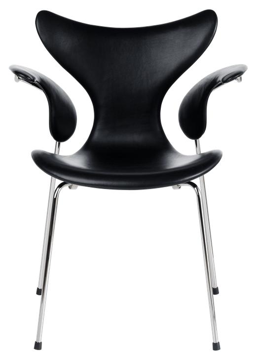 Arne Jacobsen Liljen armstol