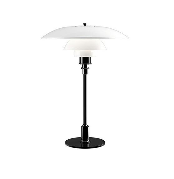 Poul Henningsen Bordlampe