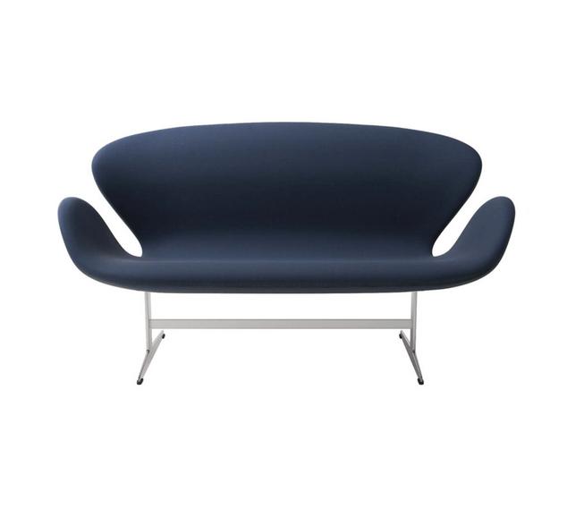 Arne Jacobsen Svane Sofa
