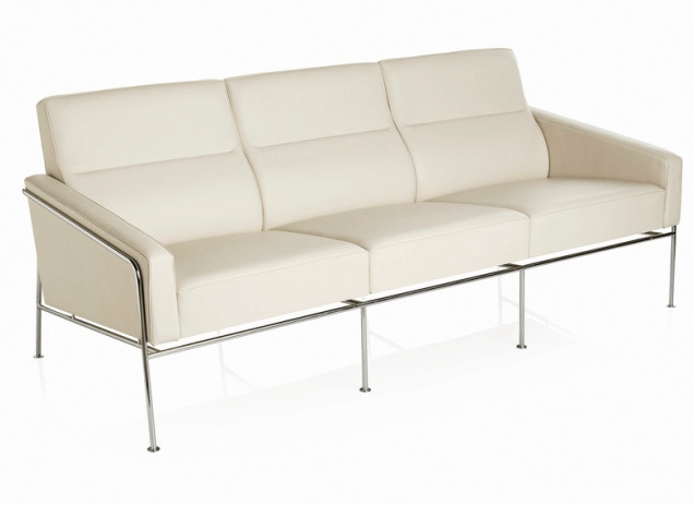 Arne Jacobsen 3300 Sofa
