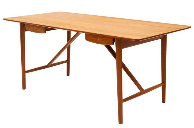 Hvidt & Mølgaard Skrivebord