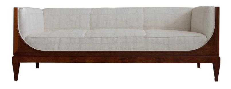 Frits Henningsen Sofa