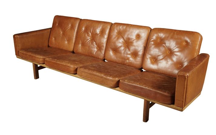 Hans J. Wegner Sofa 236