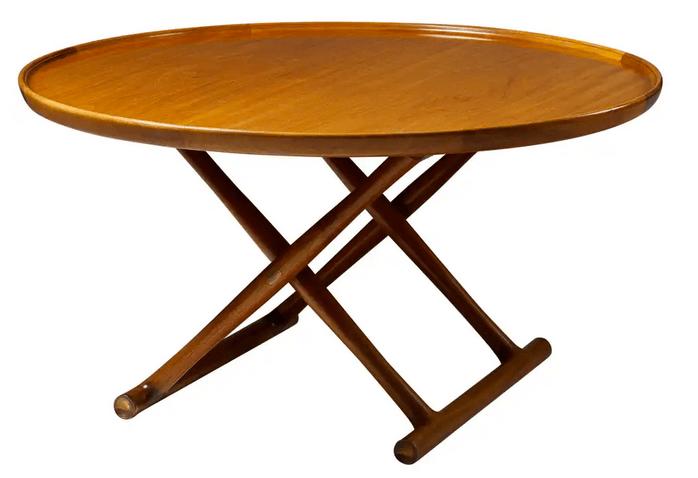 Mogens Lassen Ægypterbord
