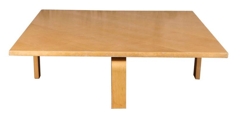 Poul Kjærholm PK66 sofabord