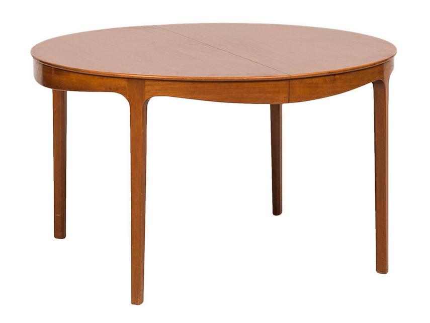 Ole Wanscher Spisebord