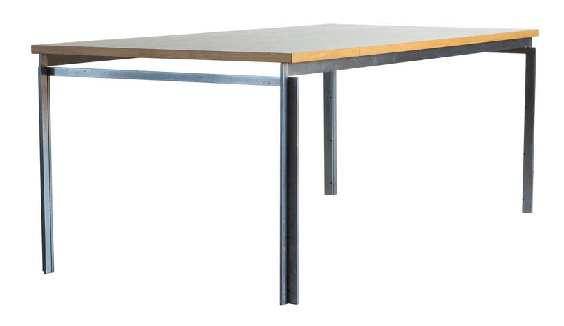 Poul Kjærholm PK55 Spisebord