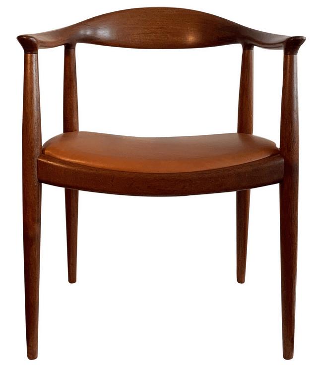 Hans J. Wegner PP503 The Chair