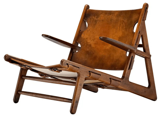 Børge Mogensen Jagtstolen