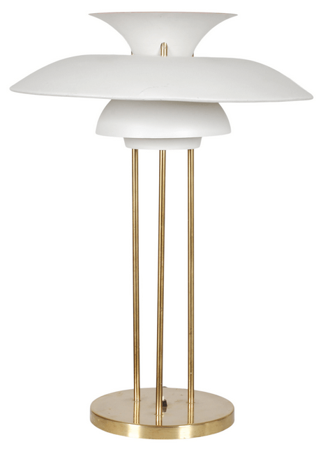 Poul Henningsen PH5 Table Lamp